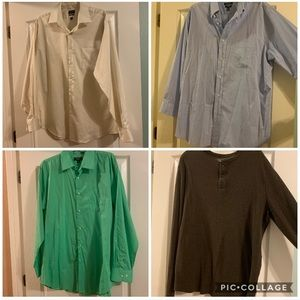 xl men's bundle